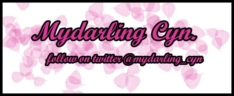 Mydarling Cyn ♥