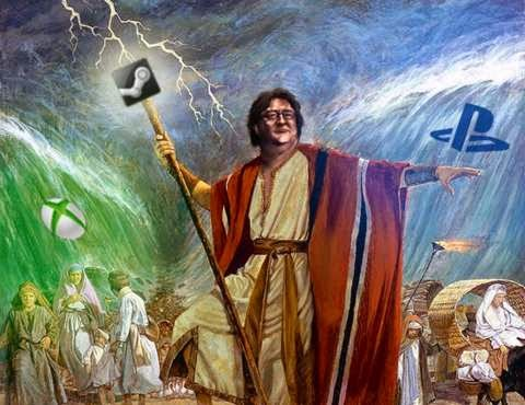 El Milagroso Lord Gaben