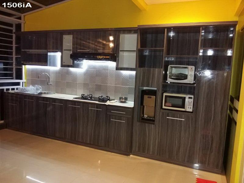 Kitchen Set Bu Adie Arista Kitchen Set Minimalis Jakarta