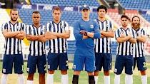 Alianza Lima enfrentará a Huracán en la Copa Libertadores 2015.