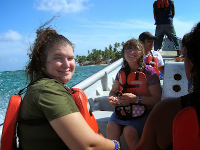 Isla Guanidup, Guna Yala, San Andrés, Panamá, round the world, La vuelta al mundo de Asun y Ricardo, mundoporlibre.com