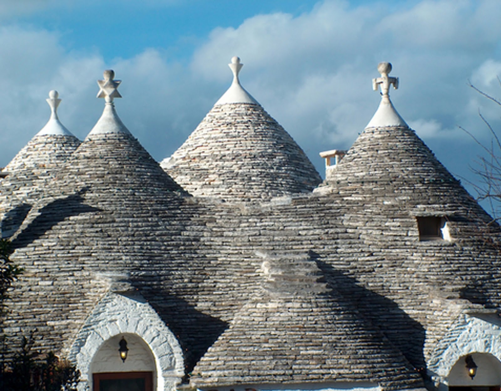 Trullo - Wikipedia