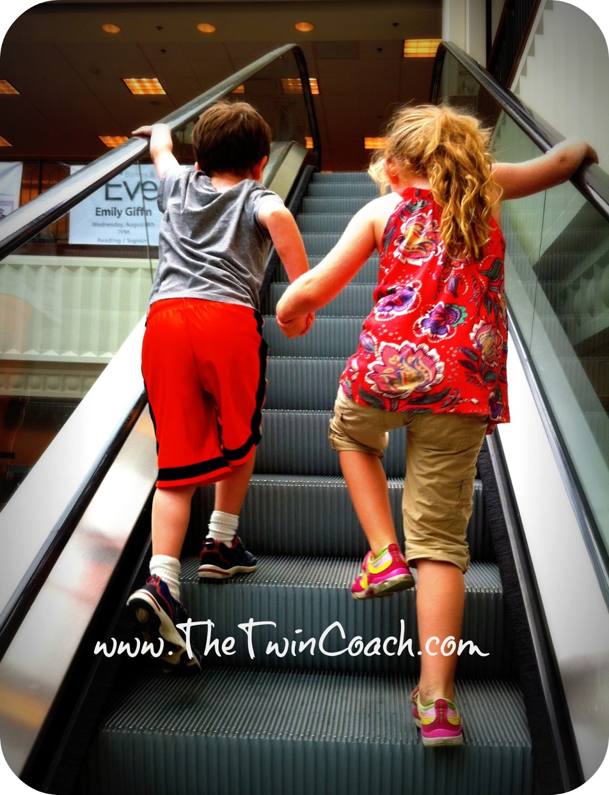 The Twin Coach: When Sibling Rivalry Turns To Sibling Bullying Instead ...