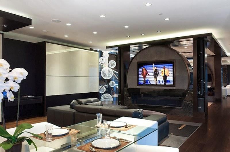 Luxury Life Design Spectacular Whitby Estates Residence