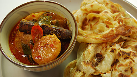 history of malaysian food Malaysian food with local condiment history and pictures for tourist to try covering simple to complex food to prepared with lots of ingredients in recipes.