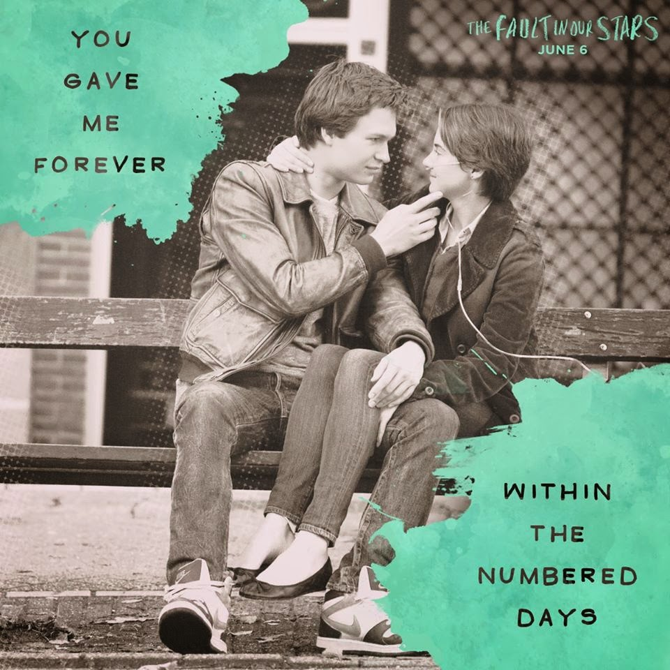 fault in our stars The fault in our stars is a fabulous book about a young teenage girl who has been diagnosed with lung cancer and attends a cancer support group.