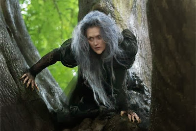 Meryl Streep: Into the Woods