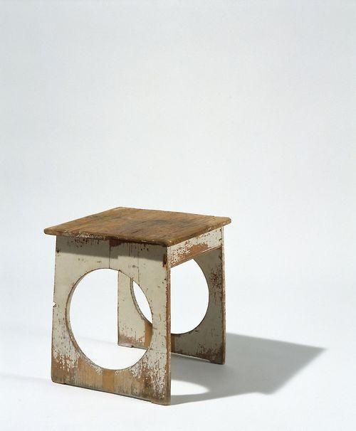 banco de madeira demolição