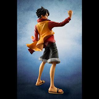 Monkey D. Luffy - P.O.P Edition-Z