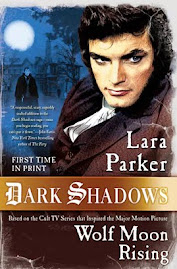 Dark Shadows rising