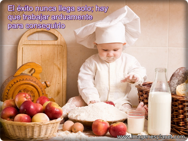 bebe chef