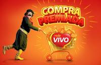 Compra Premiada Rede Vivo Supermercados