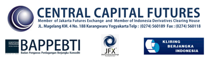 Walk In Interview di PT Central Capital Futures – Yogyakarta (Assistant Manager, Management Trainee, Marketing Officer, Administrasi)