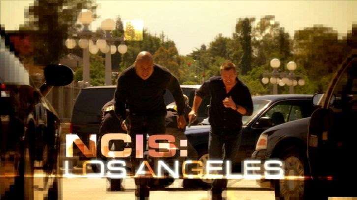 POLL : Favorite scene from NCIS: Los Angeles - Reign Fall