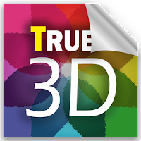 iOS7 Parallax True 3D Depth Apk Download
