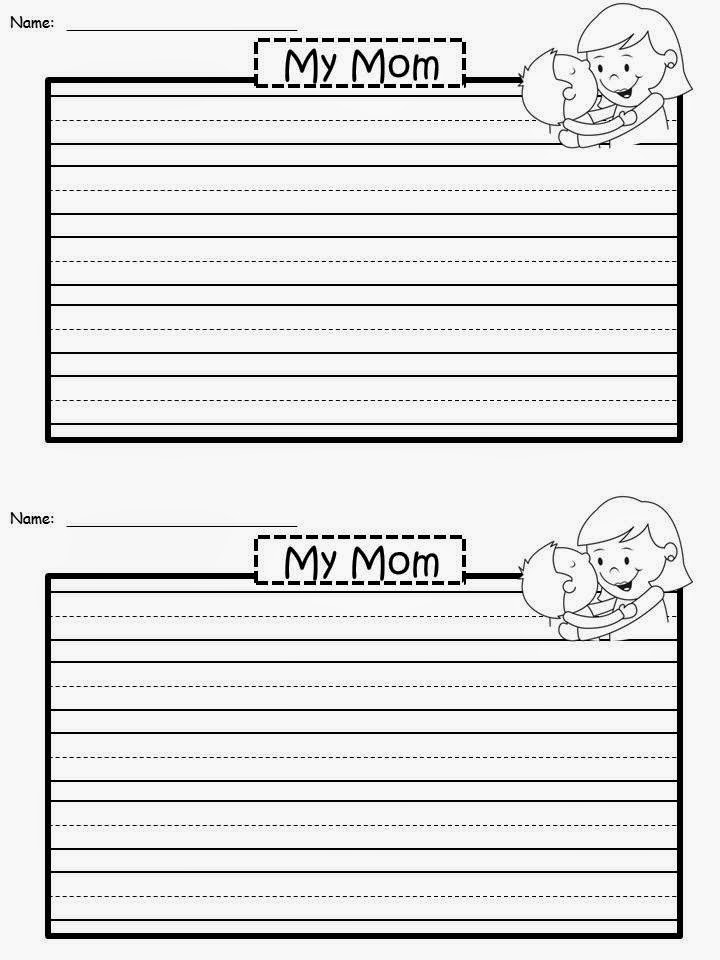 http://www.teacherspayteachers.com/Product/A-FREEBIE-Mothers-Day-ThemeMy-Mom-Level-D-6-Guided-Reading-Book-1231560