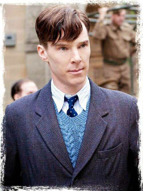 Yellow, Pink and Sparkly: The Imitation Game