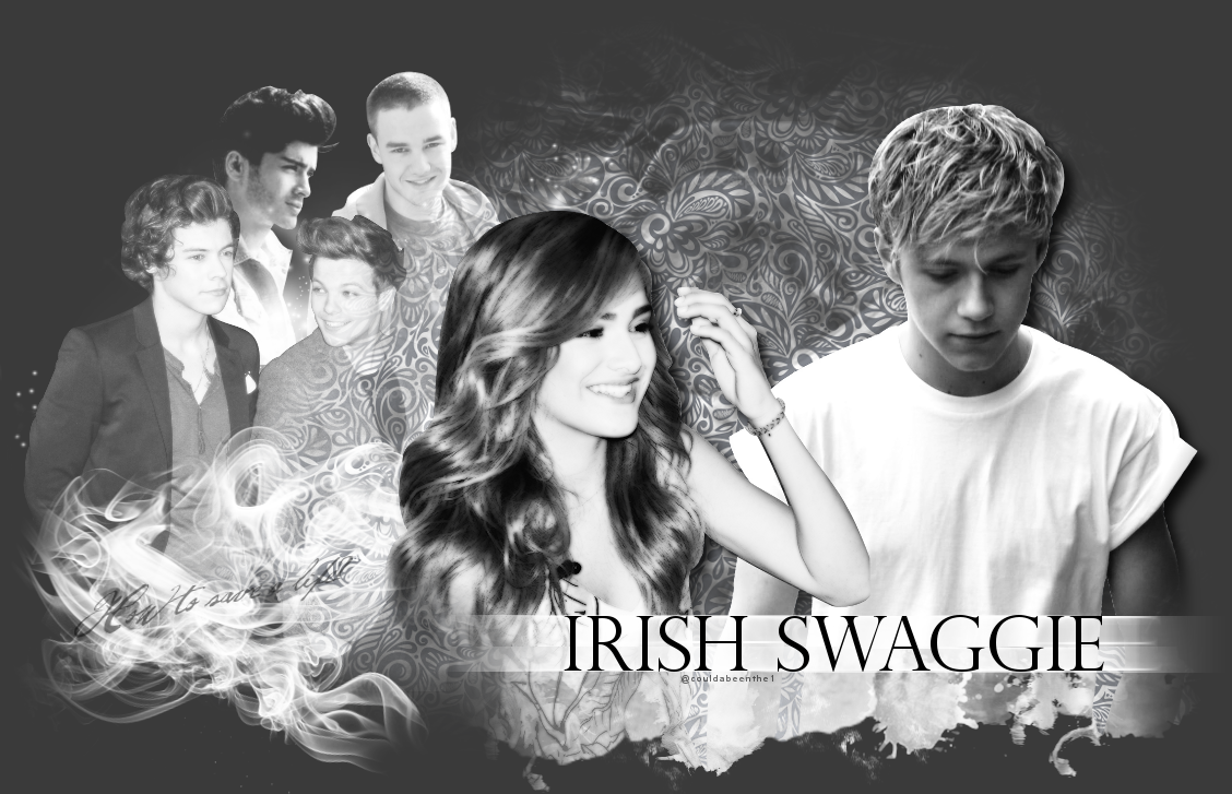 Together Forever - Irish Swaggie