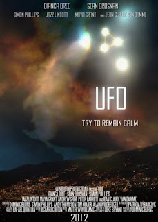 U.F.O filmi izle