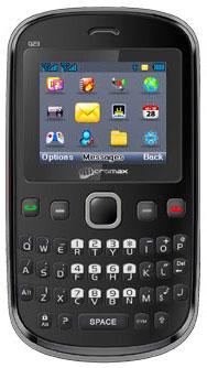 Micromax Q23 dual SIM mobile