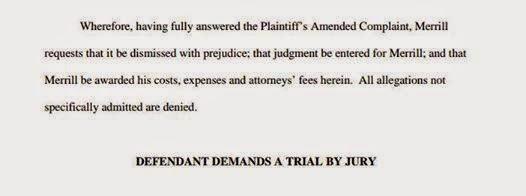 James Merril, Fundador da TF, vai com tudo e pede para que seja retirado do Processo Criminal !