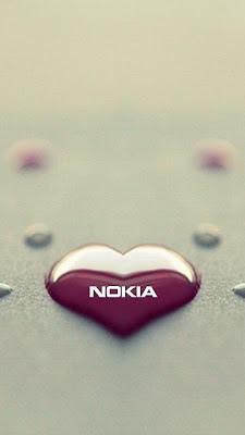 Nokia u srcu download besplatne pozadine slike za mobitele