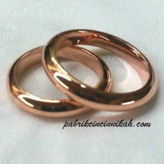cincin kawin belah rotan