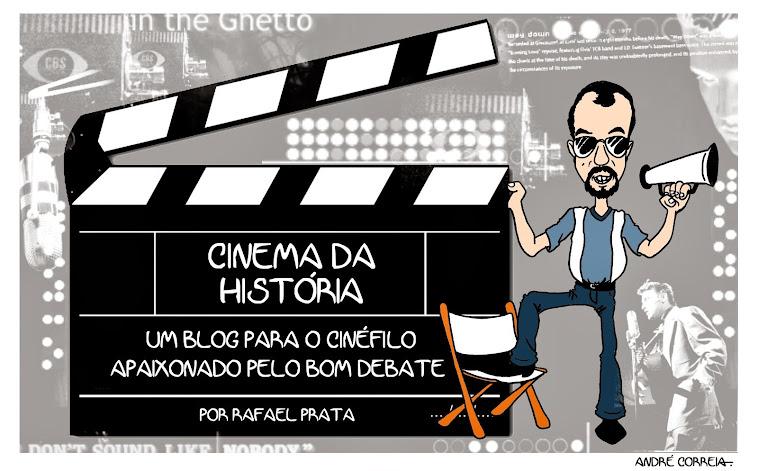 Cine História