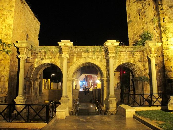 Alp Pasa Hotel Antalya Booking