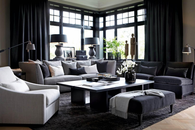 Annehem h stkollektion hos slettvoll for Living room dublin