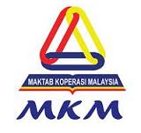 Logo Maktab Koperasi Malaysia (MKM