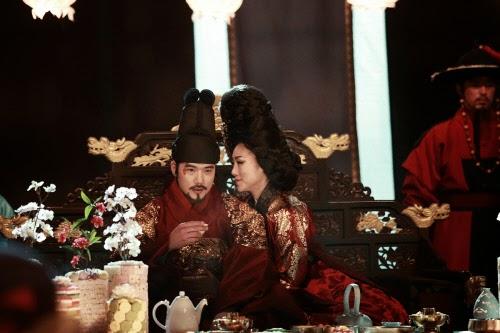 the treacherous 2015 korean movie review korean movie talk