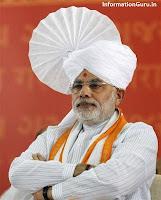 Shree Narendra Modi - Gujarat CM