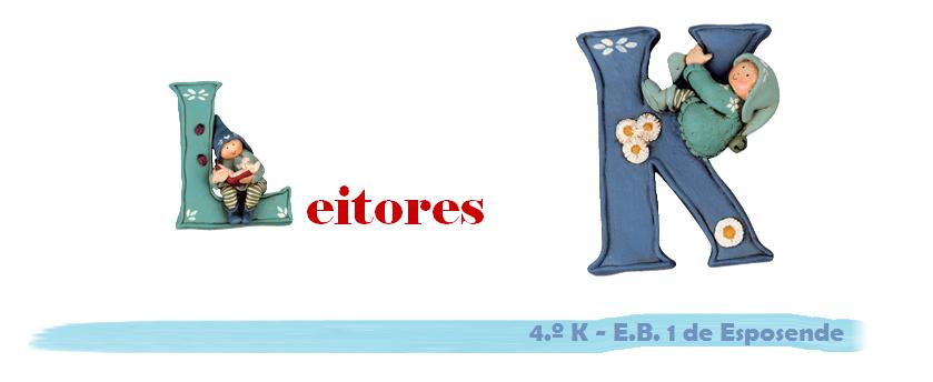 Leitores K