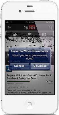 Universal Video Downloader