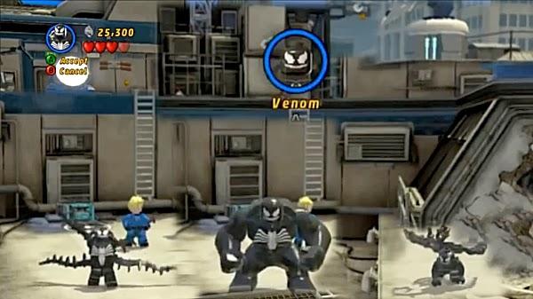 Лего Марвел Супер Хироус Скачать Игру На Пк - фото 8