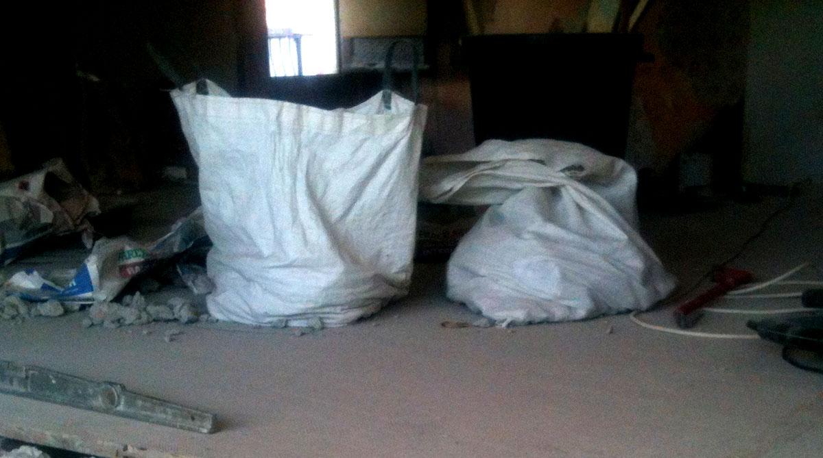 R novation de ma maison se d barrasser des gravats - Debarrasser maison gratuitement ...