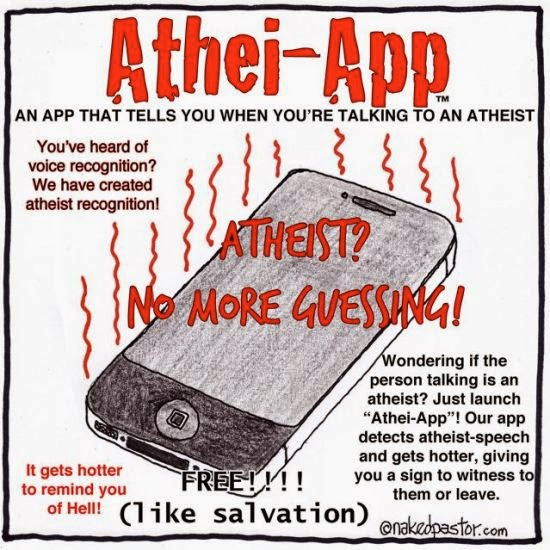 http://nakedpastor.com/2014/04/a-free-app-that-detects-atheists/