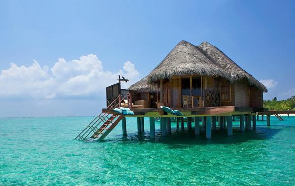 Maldive atolul Lhaviyani