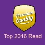 Top 2016 Read icon