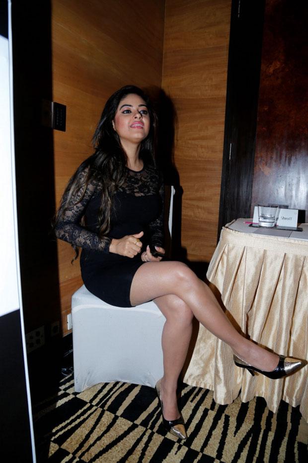 Meera Chopra  movies