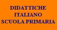 SCHEDE DIDATTICHE ITALIANO SCUOLA PRIMARIA