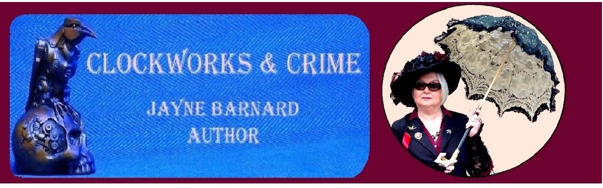 Clockworks & Crime
