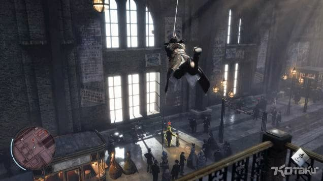 Assassin's Creed Victory img1