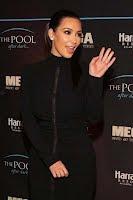 Kim Kardashian new