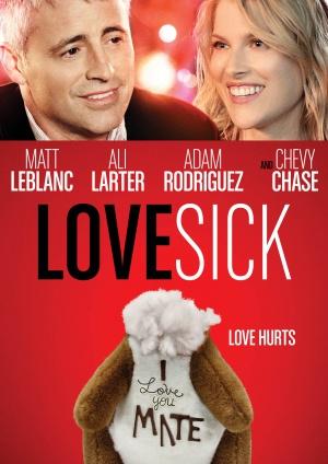 Poster Lovesick 2014