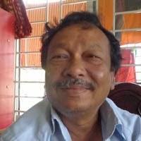 উপদেষ্টা সম্পাদক, এড. মাহবুব আলম খান