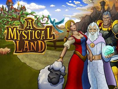videos do game A Mystical Land