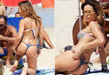 Sabrina Sato tirou o dia para se bronzear nas areias do Leblon, no Rio de  Janeiro, e quase matou os marmanjos que estavam na praia do Leblon na tarde  desta ... 58aa4002ad