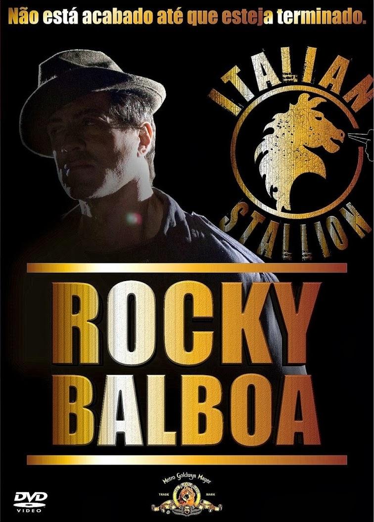 Rocky Balboa / Rocky 6 – Dublado (2006)